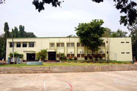 Institute of Public Enterprise, Hyderabad