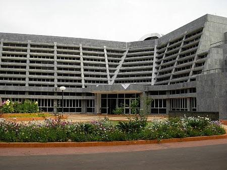 VGSOM, IIT-Kharagpur