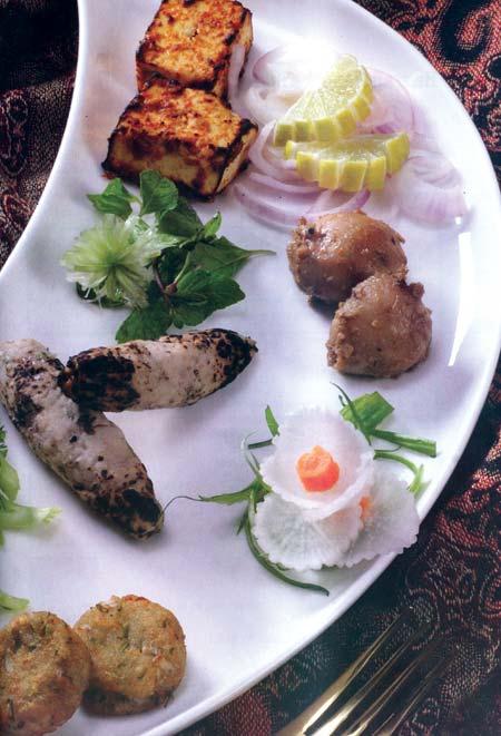 Arbiseekh Kebab