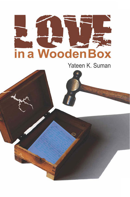 Cover of Love in a Wooden Box