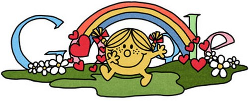 76th Birthday of Roger Hargreaves