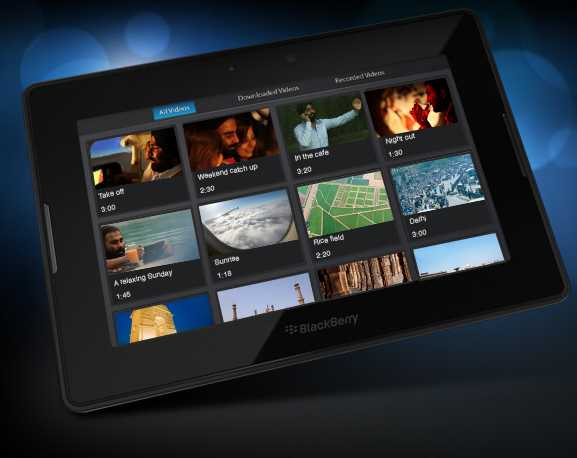 BlackBerry PlayBook prices cut by half and more gadget news