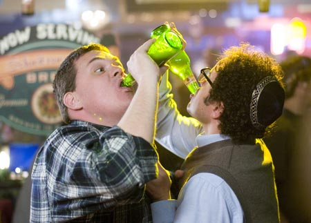 A still from Beer Fest