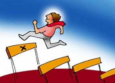 Crossing the JEE hurdle can be possible, perhaps even simple