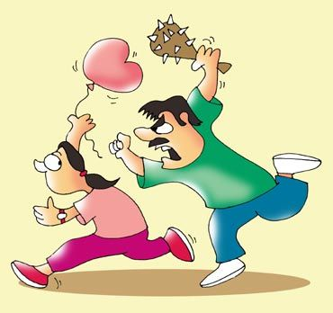 Why I Hate Valentine S Day Rediff Com Get Ahead