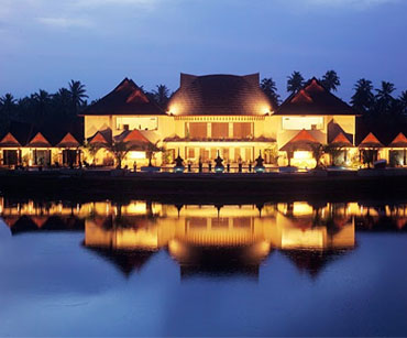 The Zuri, Kumarakom, Kerala