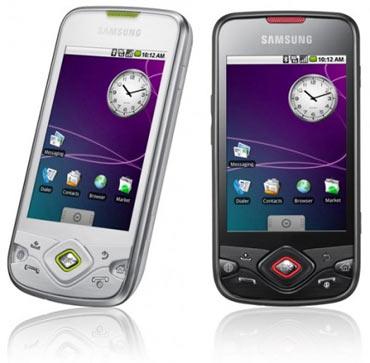 Samsung SOC