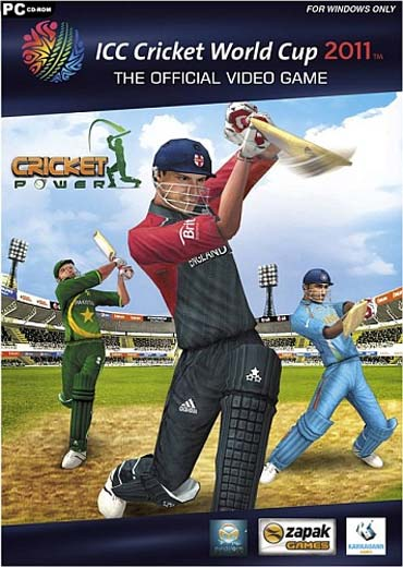 Zapak Games launches Cricket Power