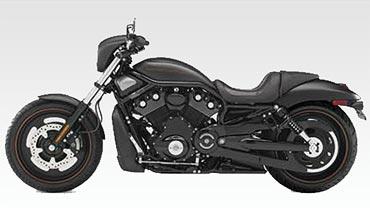 Harley Davidson VRSCDX Night Rod