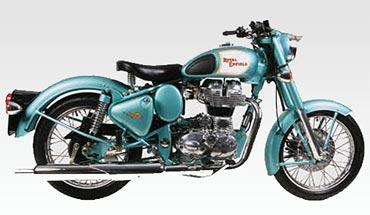 Royal Enfield Classic 500cc (Fi)