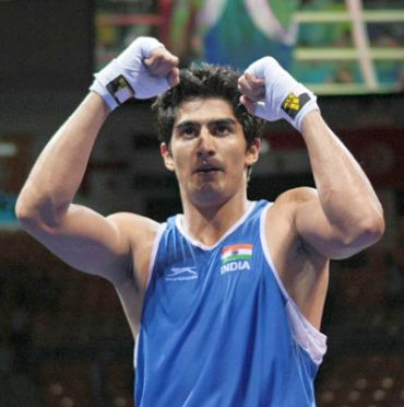 Scorpions like Vijender Singh will be pursued by too many suitors, but will have too little time