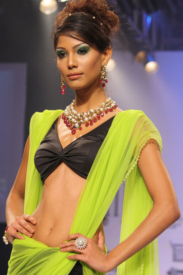 Miss India-Earth winner Nicole Faria is an Aquarian and can expect improved finances