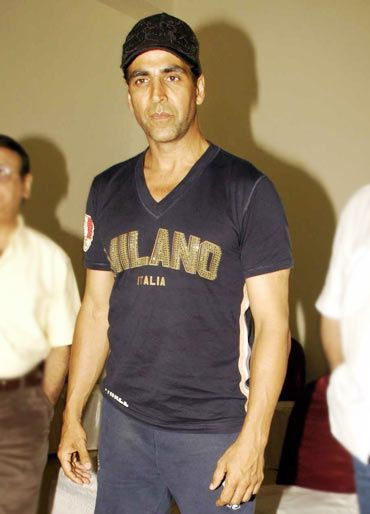 Virgoans like Akshay Kumar move from insignificant to significant projects