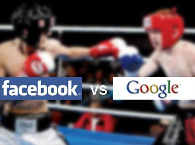 Google vs Facebook: Who will win in 2011?