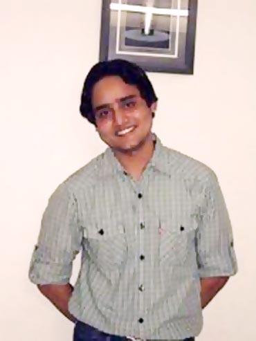 Deepak Mehta from BITS Pilani