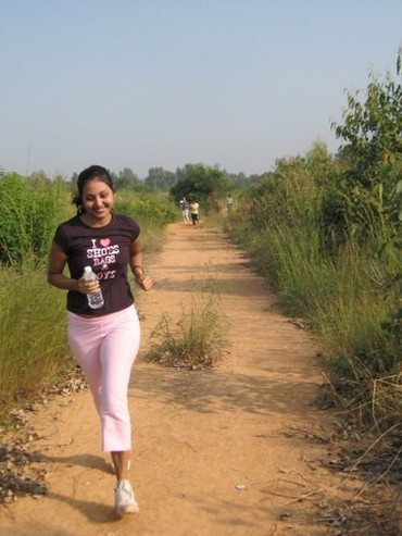 Tips for Indian women marathoners