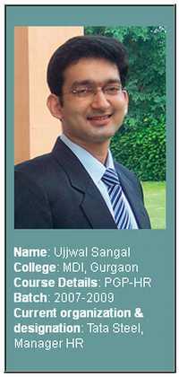 Ujjwal Sangal