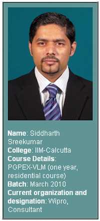 Siddharth Sreekumar