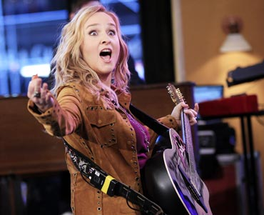 Singer Melissa Etheridge is a breast cancer survivor