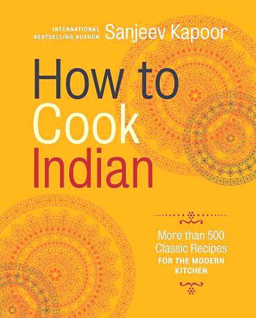Recipes by Sanjeev Kapoor: Diwani Handi and more