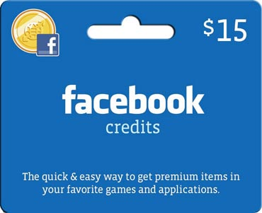 FB Credits: Everything you wanted to know!