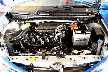 PHOTOS: Toyota Liva gives Swift run for its money?