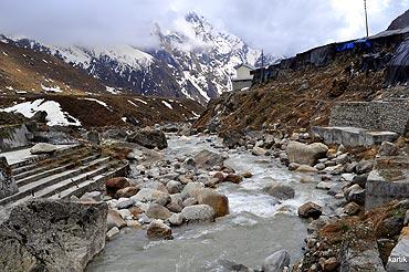Photos: High in the Himalayas
