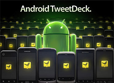 Android Tweet Deck