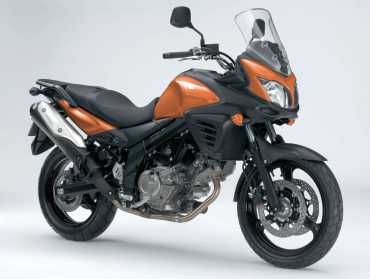 Photos of 2012 Suzuki V Strom 650 ABS