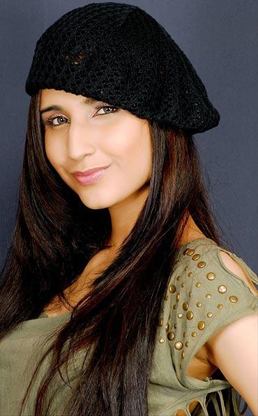 Ana Chawdhry