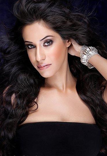 Sakshi Bindra