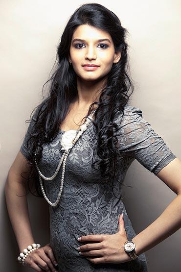 Trishla Chandola