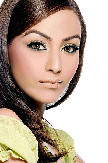 Kiran Thappar