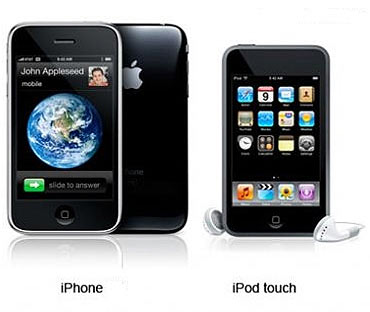 iPhone/iPod Touch 2007