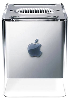Power Mac G4 Cube 2000