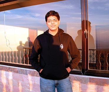 Prashant Shivsharan