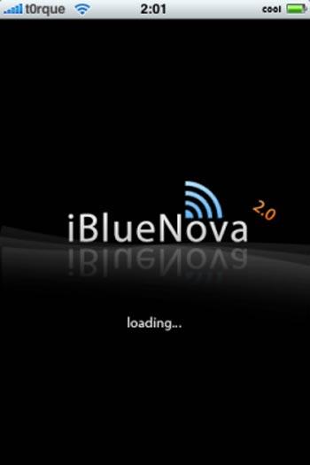 iBlueNova