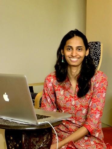 Aishwarya Natarajan
