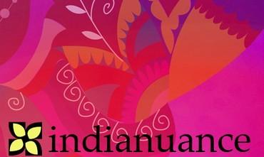 Indianuance logo