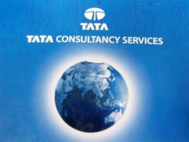 Tata Consultancy Services is the largest software services exporter from India