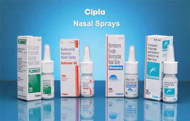 Cipla has a product range comprising antibiotics, anti-bacterials, anti-asthmatics, anthelmintics, anti-ulcerants, oncology, corticosteroids, nutritional supplements and cardiovascular drugs
