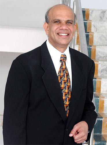 Gurumurthy Kalyanaram, Dean, Amrita School of Business