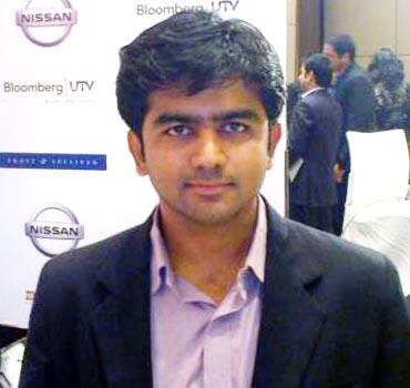 Nikhil Ghare