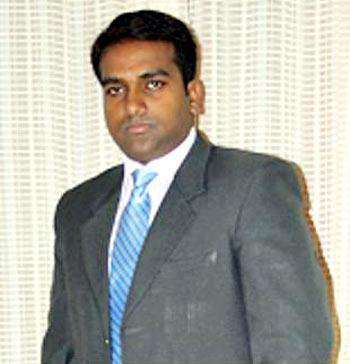 Prithviraj Rajendran