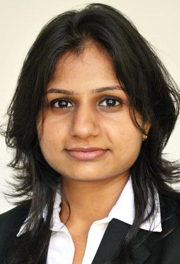 Priyanka Chordia