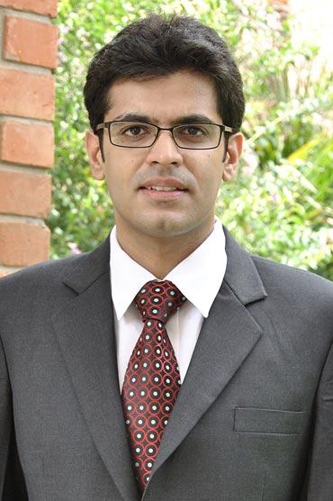 Ritesh Nagpal