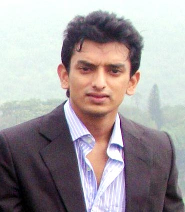 Akshay Anil Dixit
