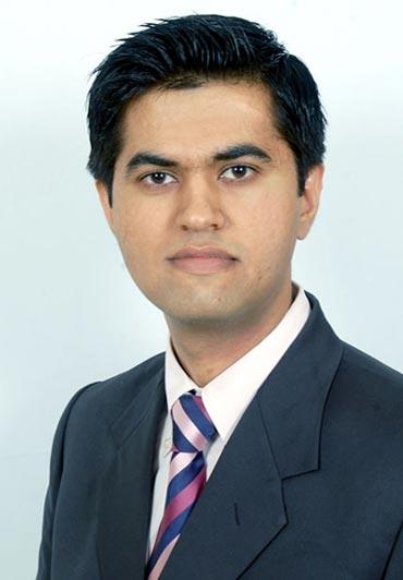 Jaipal Charan