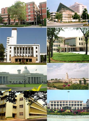 India's best engineering colleges 2012