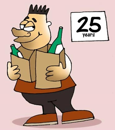 18, 21 or 25: The right age to drink alcohol?